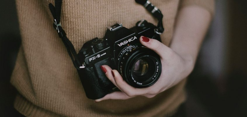 Useful Websites for Finding Photographs for Blogs