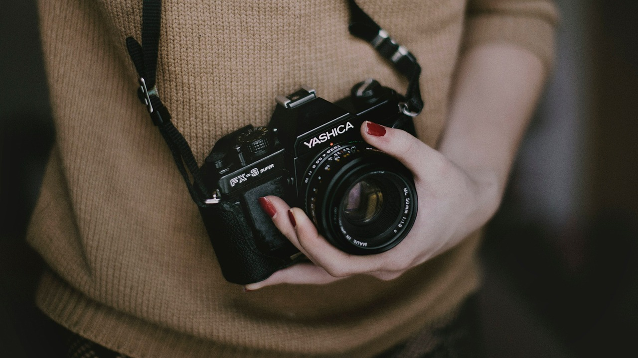 Useful Websites for Finding Images for Blogs - Adrian Colin Doyle