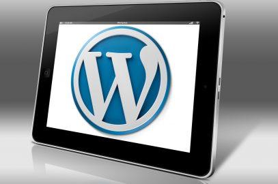 How can I setup a free blog on WordPress.com?